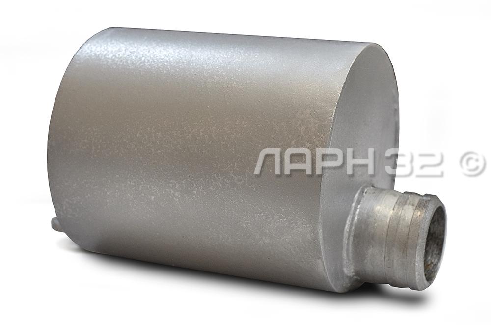 Искрогаситель ИПГ для двигателей внутреннего сгорания